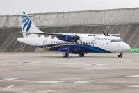 Из Новосибирска в Томск будет лететь самолет за 685 рублей