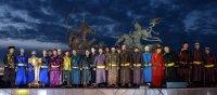 День первый: Хоомей в Туве покоряет…