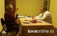 В Туве будет создана Ассоциация инженеров