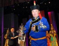 Закрытие I Международного фестиваля-конкурса «Хоомей в Центре Азии» будет транслироваться online на сайтах tuva.ru, gov.tuva.ru