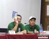 Удивительные приключения уйгуров в Туве