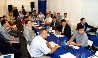 Индустриальный парк в Туве предлагается открыть на базе домостроительного комбината