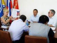 Работы конкурса на лучший герб Кызыла пока не отвечают требованиям геральдики