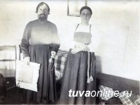 Верхнеусинское – когда-то пограничное село, в котором находилась администрация будущей столицы Тувы – отметит 200-летие