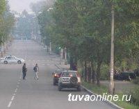 В выходные дни в Туве в результате ДТП погибли четыре человека