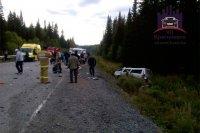В ДТП кызылского автобуса под Красноярском погиб один человек. Открыта горячая линия