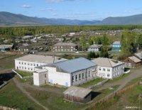 Сегодня село Верхнеусинское (Красноярский край) при поддержке пограничников Тувы проводит  200-летний юбилей