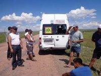 В Туве требования к частным перевозчикам будут ужесточены