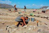 Археологи раскопали в Туве древнейшее святилище, которому около 5 тысяч лет
