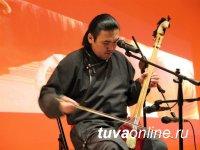 Радик Тюлюш: «Проект «Чалама» – это дитя современного состояния традиционной тувинской музыки».