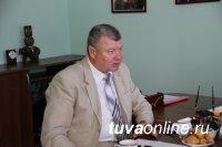 Кан-оол Даваа: Обращения избирателей на особом контроле