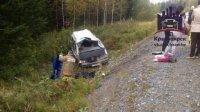 Двое из пострадавших в ДТП под Красноярском выписаны