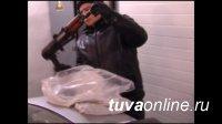 В Туве у двух граждан изъято самодельное нарезное оружие