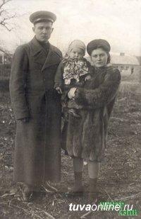 Эсфирь Медведева (Файвелис). Самая маленькая