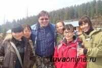 Структура Михаила Прохорова планирует осваивать Ак-Сугское месторождение в Туве вместе с китайской компанией