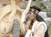 В Салехарде стартует фестиваль парковой скульптуры