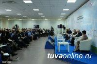 Врач из Тувы на форуме ОНФ предложила расширить программу «Земский доктор» для привлечения медкадров на селе
