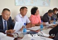 На сессии горхурала депутаты примут решение о новом Почетном гражданине Кызыла