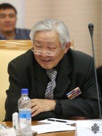 В 2015 году звание «Почетный гражданин Кызыла» присвоено Чимит-Доржу Ондару