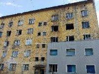 Мэрия Кызыла поможет жильцам, пострадавшим от пожара на Лопсанчапа, 2