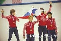 6-кратный олимпийский чемпион по шорт-треку Виктор Ан приедет в Туву