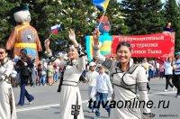 Новая музыкальная редакция гимна Кызыла будет представлена на Дне города