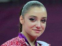 Алия Мустафина поприветствует турникменов Кызыла