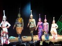Участникам Первого Тувинского Международного молодежного форума покажут Шоу моды «Арт-Стиль»