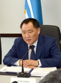 По итогам прошедших выборов в Туве сформируют кадровый резерв управленцев