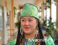 В Кызыле молодежные команды Якутии, Тувы, Хакасии, Алтая соревновались на языковой Олимпиаде