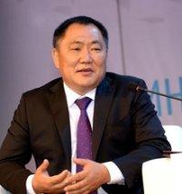 Президент РГО Сергей Шойгу поздравил участников Форума в Туве с открытием уникальной площадки для диалога молодежи Евразии