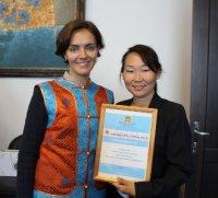 Эксперты форума «Интеллектуальное золото Евразии» инициировали отдельную конференцию по развитию туризма в Туве