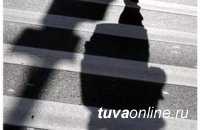 В Туве ведется розыск водителей автомашин, скрывшихся после наездов на детей. Телефон 56629