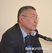 Депутаты городского хурала рассмотрели проект нового микрорайона Кызыла