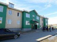 Кызыл: Электроснабжение домов на улице Дружбы восстановлено