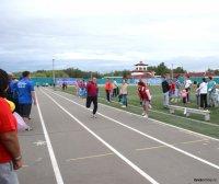 В Кызыле состязаниями по легкой атлетике закроют летний спортивный сезон