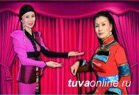 Юбилей празднует Заслуженная артистка Тувы Елизавета Монгуш