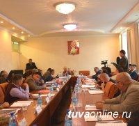 Кызыл: Территории у реки Донмас-Суг нужен особый статус, который защитит ее от самозахватов и самозастроя