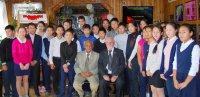 ТНР глазами Почетных граждан Кызыла