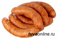 В Туву из Абакана везли просроченную колбасу