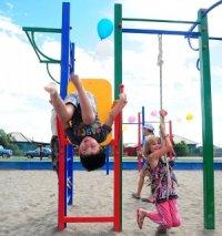 Глава Тувы распорядился проверить безопасность детских и спортивных площадок
