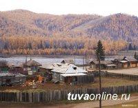 Подача электроэнергии восстановлена в двух населенных пунктах Тоджинского района Тувы