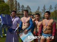 Тува увеличила свое представительство в сборных командах страны