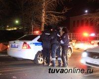 """За выходные полицейские Тувы задержали 77 нетрезвых водителей, 10 за повторную """"пьяную"""" езду грозит уголовное наказание"""