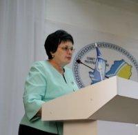 Создан Совет по взаимодействию Верховного Хурала Тувы с муниципальными хуралами