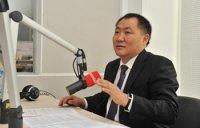 Глава Тувы Ш. Кара-оол: В развитии своей республики мы обязаны использовать то географическое положение, которое у нас есть
