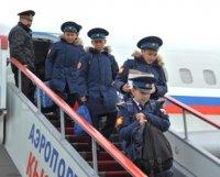 Глава Тувы поблагодарил Сергея Шойгу за путешествие учащихся Президентского кадетского училища в Севастополь