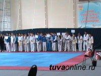 Юные тхэквондисты Кызыла завоевали золото, серебро, две бронзы на Открытом Первенстве Абакана