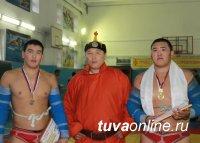Кызыл: В студенческом турнире по хуреше победила сборная ТувГУ