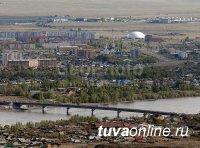Госавтоинспекция Тувы напоминает: движение по Коммунальному мосту грузовых автомашин запрещено